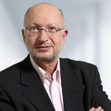 Jean-Louis LAMOTTAZ