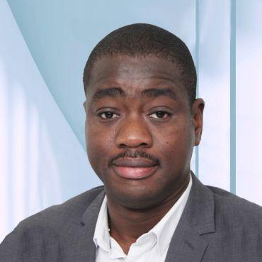 Edouard HOUNGBO