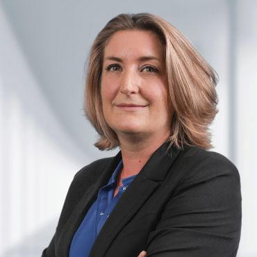 Sandrine JEANJACQUOT