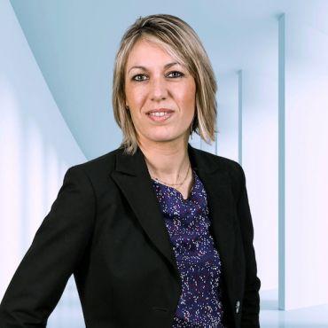 Géraldine MADRIGAL